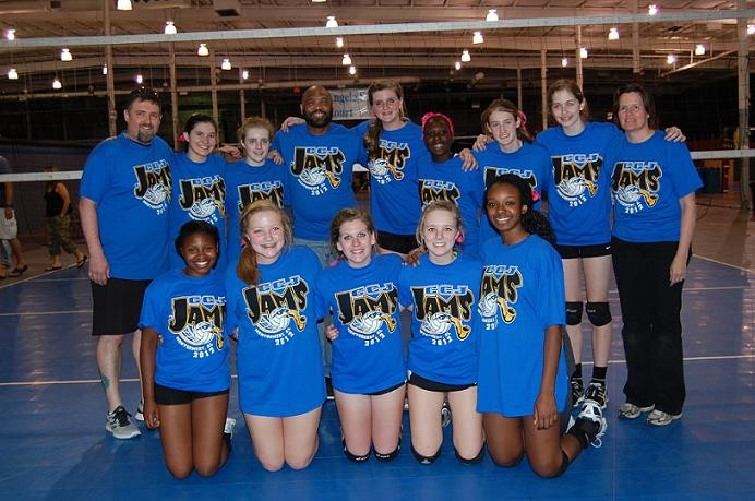 CCJ 15-1 wins local CC Jamz II tourney in Montgomery, AL