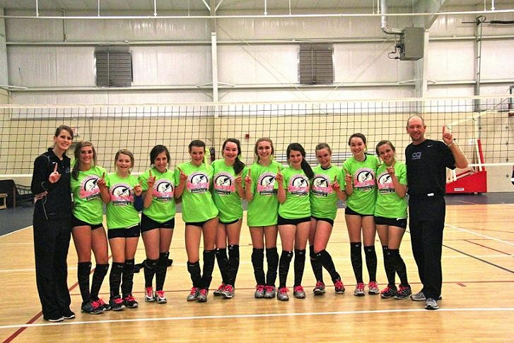 CCJ 14-1 goes against teams from Tennessee, Georgia, and Alabama to win the Rocket City Challenge in Huntsville, Al