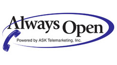 Stay Always Open
